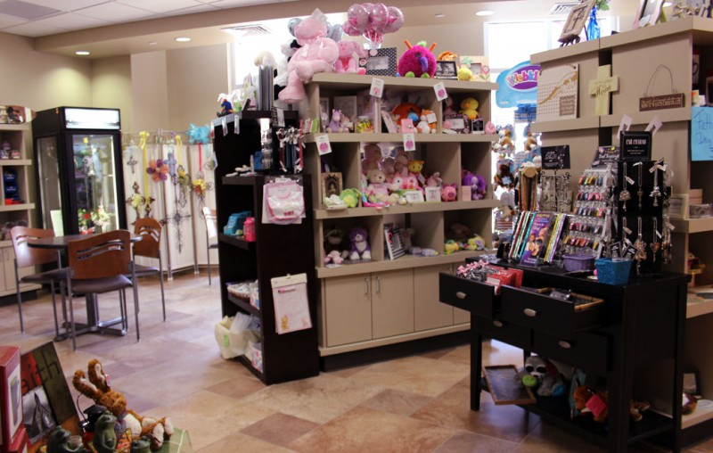 SWMC Auxiliary Gift Shop